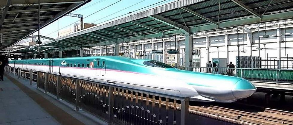 Bullet train to run only in Gujarat Information of the Chairman of the Railway Board
