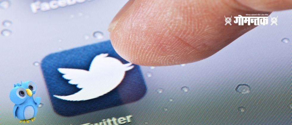 Government has ordered Twitter to close 1178 accounts related to Pakistan and Khalistan
