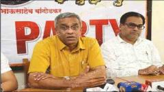 Sudin Dhavalikar accuses the central government
