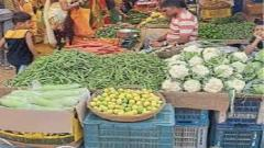 Re-migration of market place's in kudachade