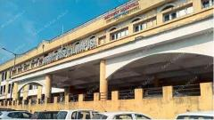 The need to upgrade the quality of Mhapasha hospital