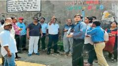 Twenty-five crores sanctioned for the beautification of Agwad Prison