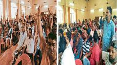 Villager strongly opposed conversion to Nerul city