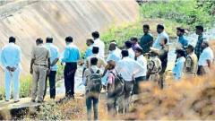 mhadei river water issue