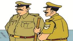 policemen and inspectors transferred in Panaji
