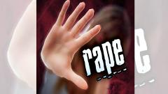 Rape victims are being neglected by the government