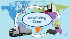 GPS system to be installed in tanker