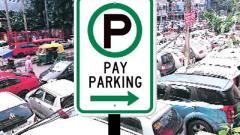 pay and park