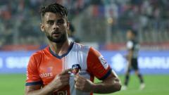 hugo boumous  has thanked fans for coming to the stadium in large numbers