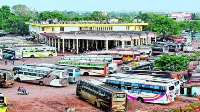 Rs 3 crore sanctioned for proposed bus stand at Mapusa