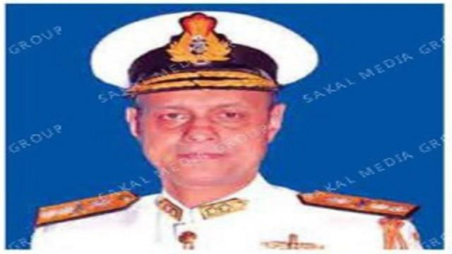 New Commandant for Naval War College, Goa