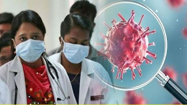 Coronavirus cases rise to 44 strap 3-year-old from Kerala among those infected