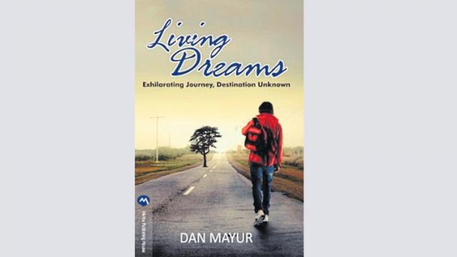 Living Dreams: Exhilarating Journey, Destination Unknown