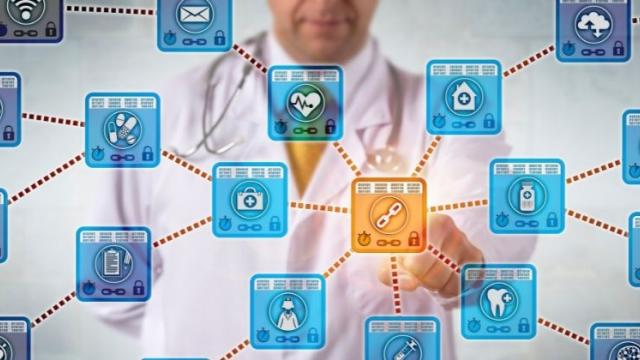 Can blockchain technology help healthcare achieve a more better and secure structure? (Gomantak Times))