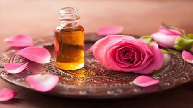 Scent of rose improves learning and sleeping