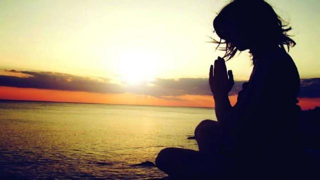 Spirituality may improve quality of life in HIV patients