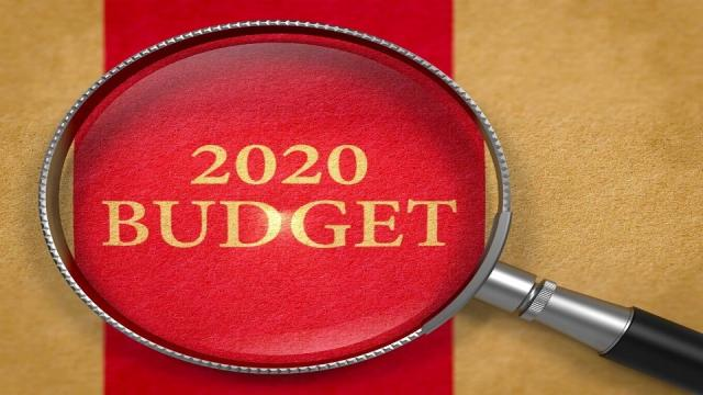 Goa State Budget 2020; High on promises, low on priorities