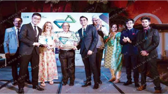 National University of Singapore wins 5th edition of Lex Infinitum
