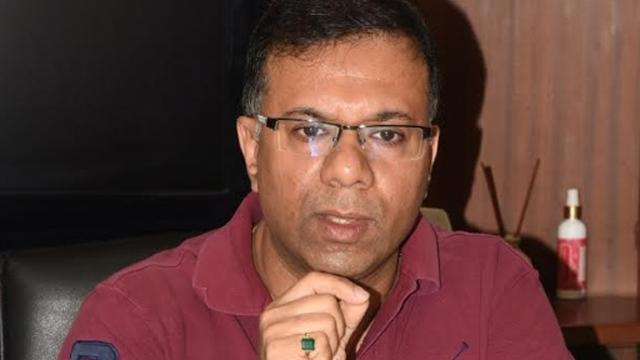 Health Minister Vishwajit Rane. File photo