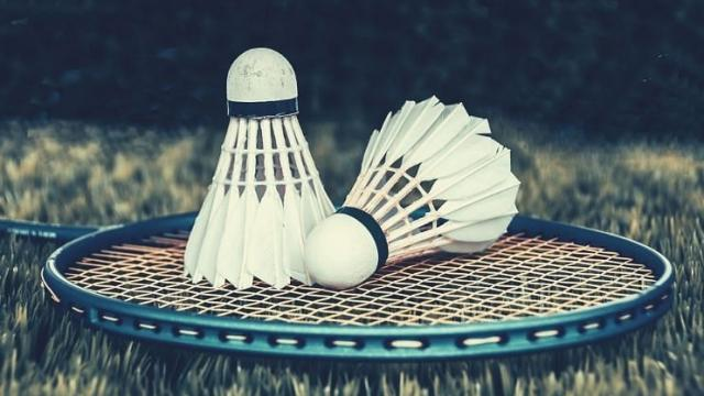 Badminton camps upcoming shuttlers in Goa