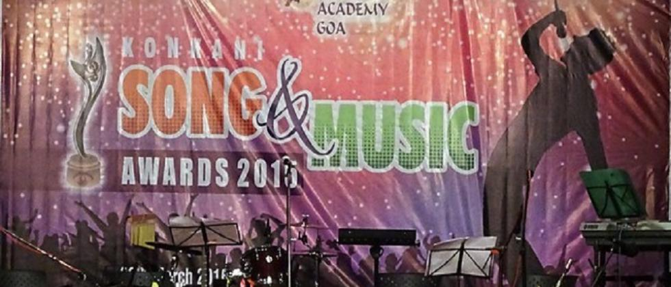 Application invited for Konkani song and music awards 2019