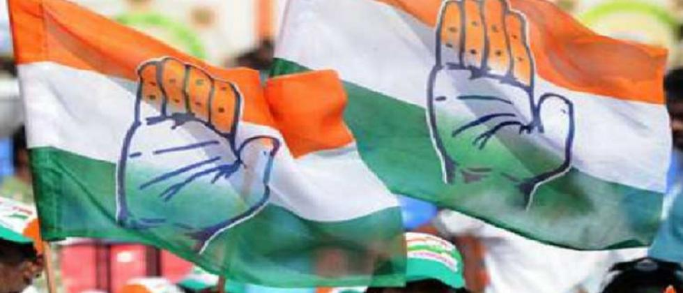 Cong announces the second list nominations for ZP polls
