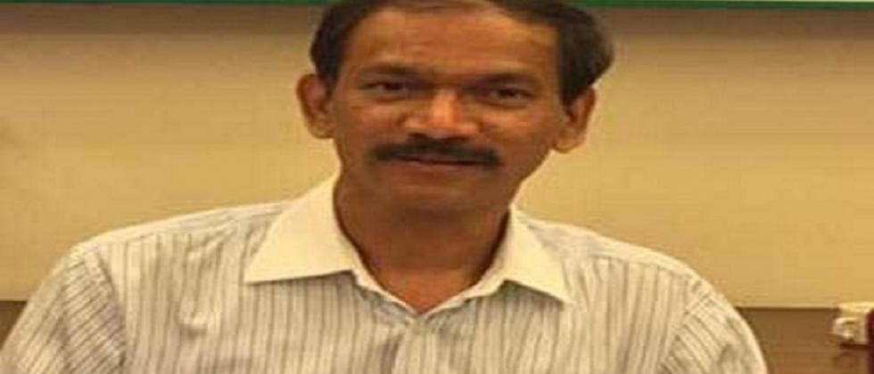Cong too demands Mauvin resignation