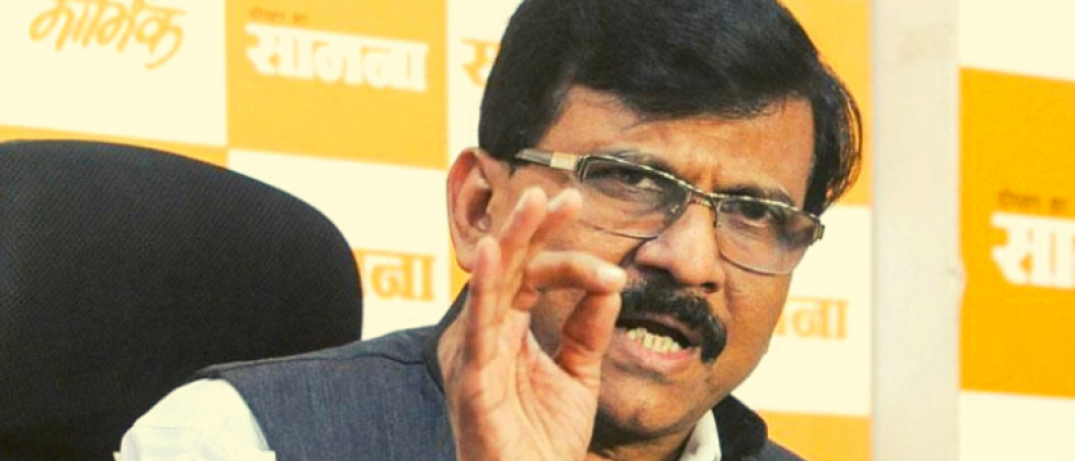 Sanjay Raut said shiv sena party will contest the Assembly elections in Goa