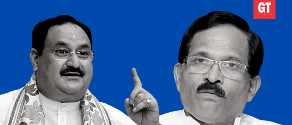 Union Minister of State for Tourism Shripad Naik from Goa have been included in the committee