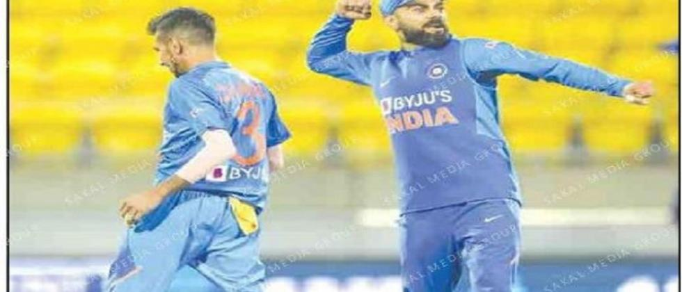 Five zero whitewash on mind as India take on NZ in final T20I