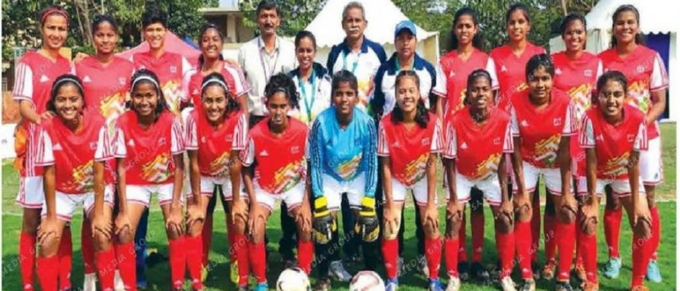 Goa lose bronze medal match