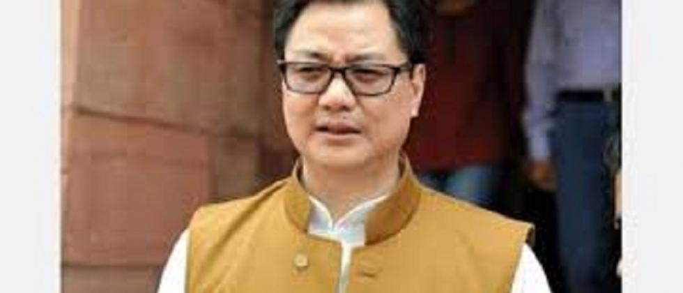 Govt is committed to creating sports culture said Rijju
