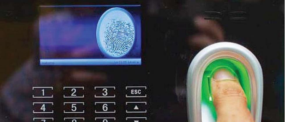 Govt exempts employees from biometric attendance
