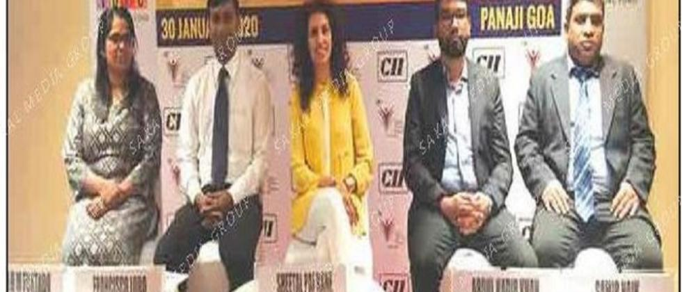 CII IWN Goa Session on financial planning simplified