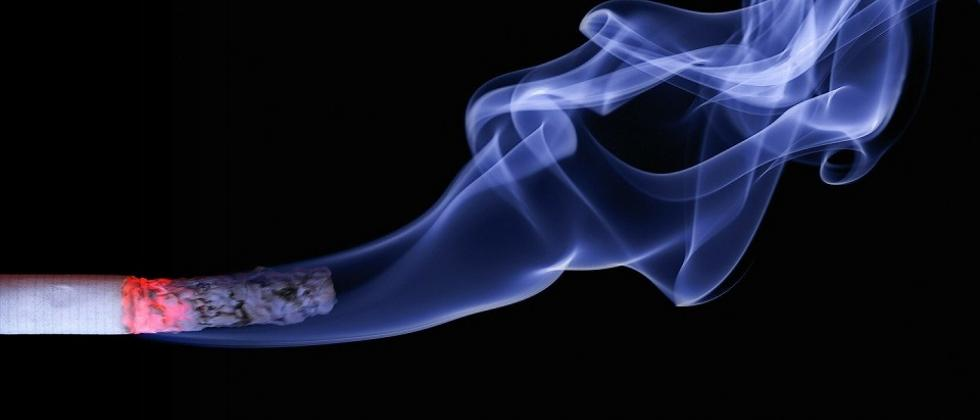 Childhood physical abuse leads to heavy cigarette use