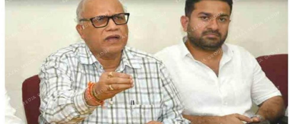 Cong demands apology from director of education for insulting office-bearers