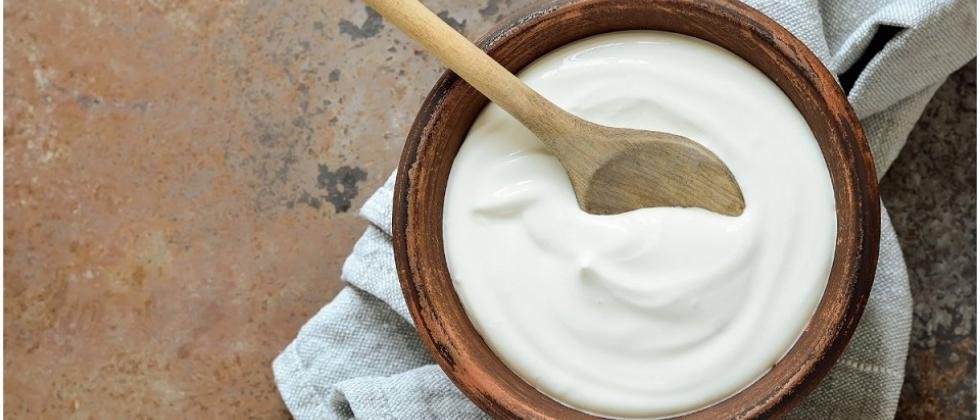 Eating yogurt daily may cut breast cancer risk