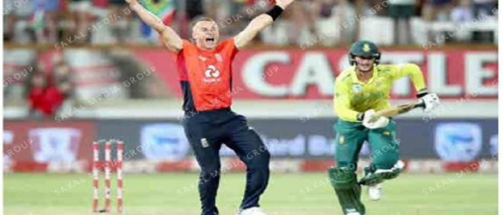 England clinch thrilling last-ball win over SA