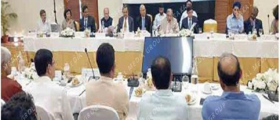 Funds sought for Goa during Finance Commission meet