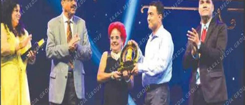 Rohit, Silvia declare winners at World Konkani Music Awards