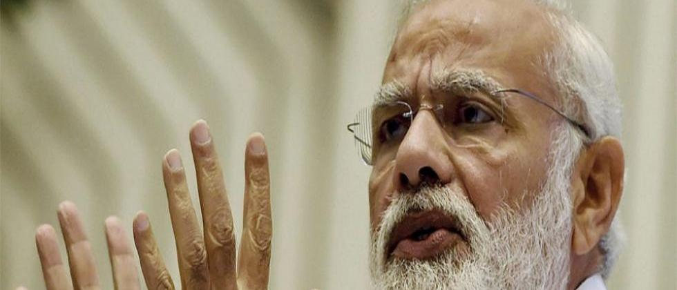 Set example by following duties to country says PM