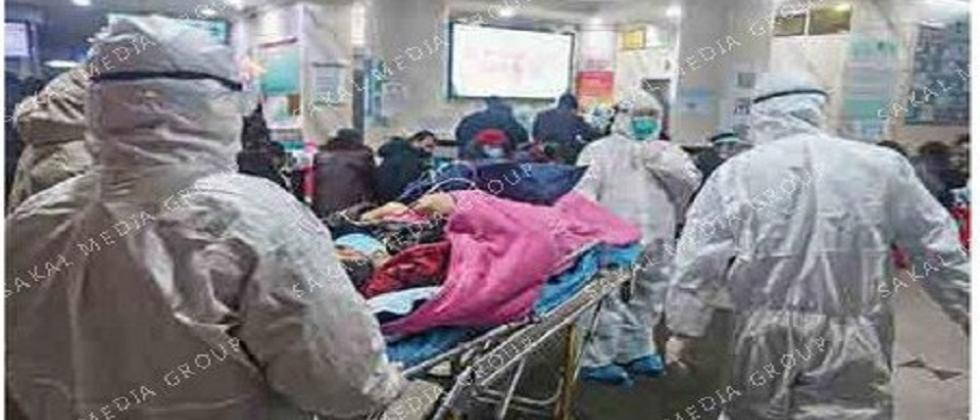 Wuhan as death toll climbs to 82; 2, 744 infected