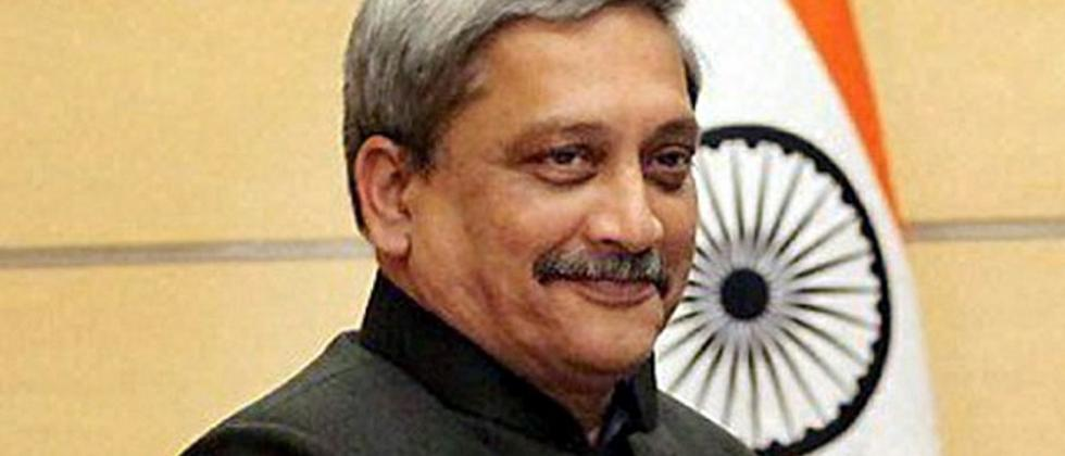 Parrikar was a visionary leader who played a pivotal role : Mauvin