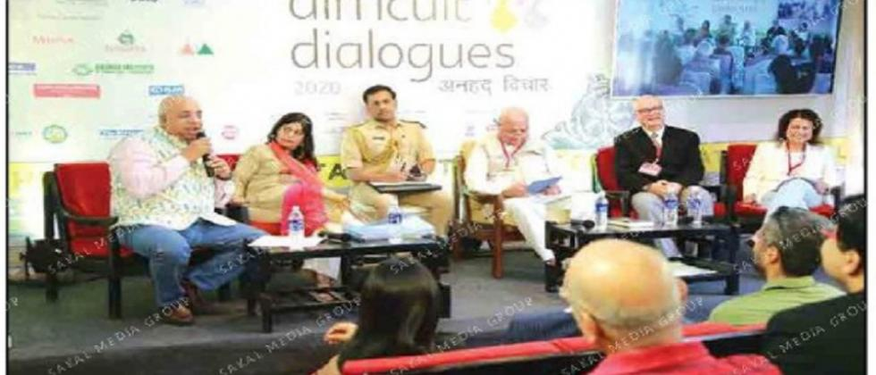 Difficult Dialogues conclude with action points to improve state of law in India