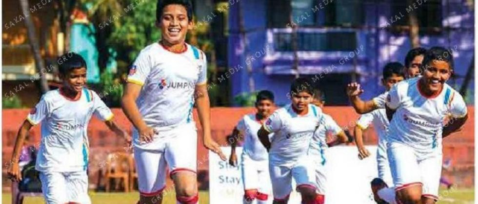 Over 100 teams register for Little Gaurs League
