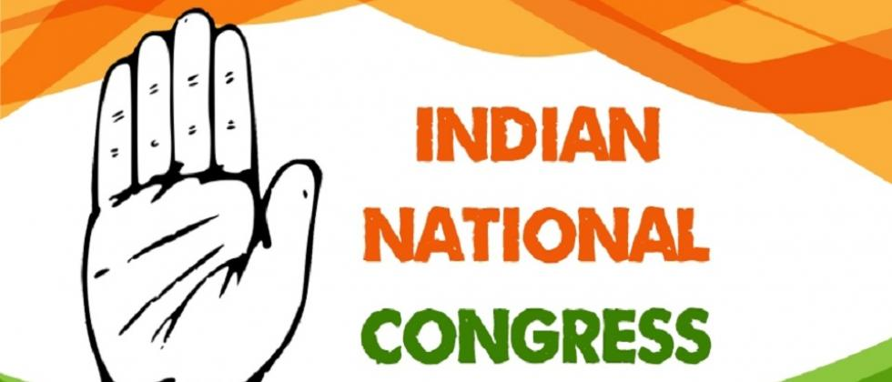 Cong to contest 38 seats, extends support to 2 independent candidates