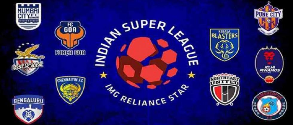 ISL final to be held behind closed doors