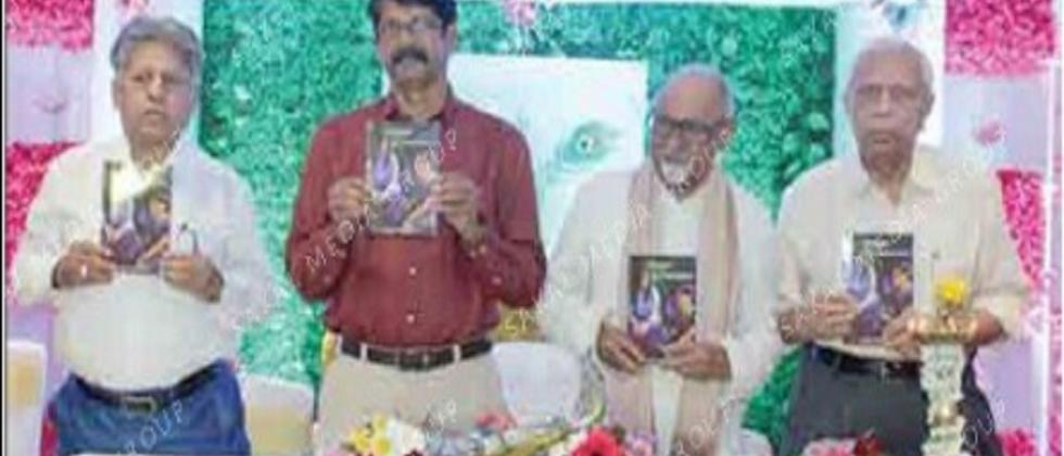 Book 'Helpful Conversations' released