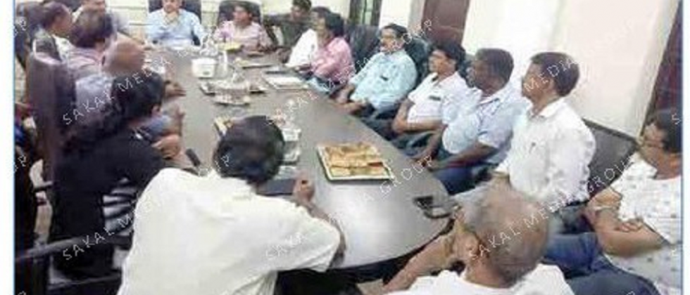 CCMC decides to keep all footpaths free from encroachments