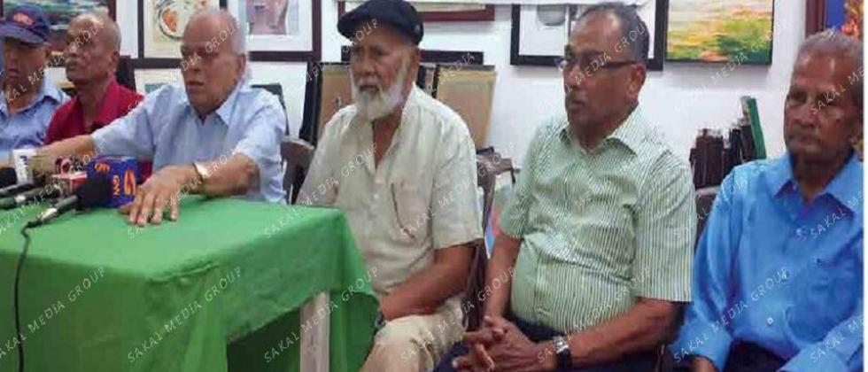 Freedom fighters oppose Lobo's statement to establish memorial at Aguada fort/jail